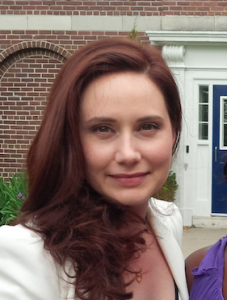 Jaclyn Bryant, Director and Educational Consultant