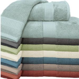 Extra Towel Set – 100% Bamboo