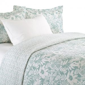 Garden Quilt Bedroom Set (Reversible)