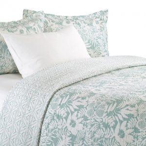 Garden Quilt Bedroom Set (Reversible)