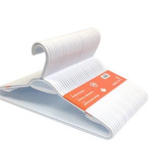 Hangers- Plastic, 30 pack