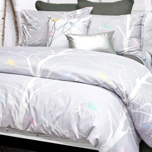 Silhouette Duvet Bedroom Set