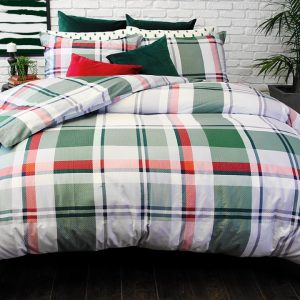 Turner Duvet Bedroom Set