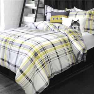 Walker Duvet Bedroom Set