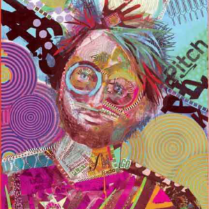 Brain on Music III (Thom Yorke of Radiohead)