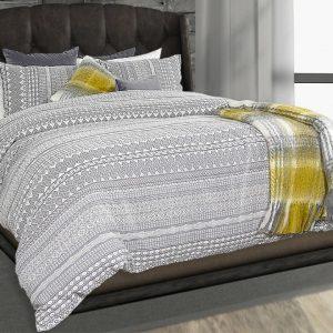 Abraxax Complete Bedroom Set