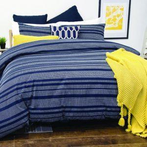 Duchamp Duvet Bedroom Set (Double Size)