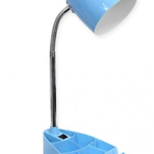 Desk Lamp – Blue