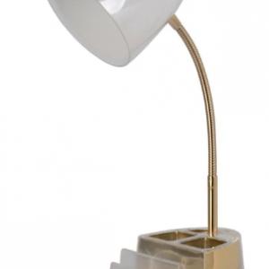 Desk Lamp – Gold