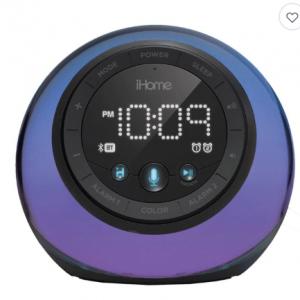 Alarm Clock with charging port